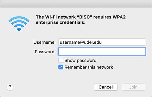 macOS Wi-Fi Screen Capture1